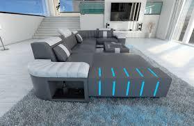sofa mit beleuchtung wohnlandschaft mit beleuchtung bürostuhl