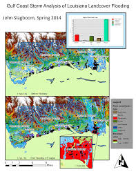 Louisiana Flood Maps by Maps By John Slagboom Click On Descriptive Text For A Full Size