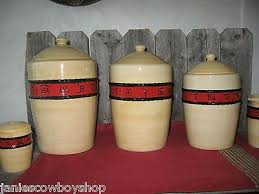 western kitchen canisters 34 best canister ideas images on kitchen canisters