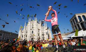2017 Giro D U0027italia Live by 8 Talking Points From A Dramatic Final U0027week U0027 Of The 2017 Giro D