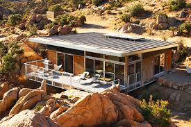 8 gorgeous eco friendly homes designed for the desert bluesky and