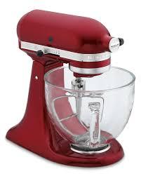 Kitchenaid Blender by Kitchenaid Stand Mixer Glass Bowl Attachment Williams Sonoma