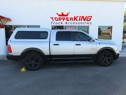 Dodge Ram Truck 2015 - road ready ram with raised leer 180 topperking topperking