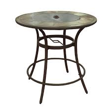 Patio Furniture Pub Table Sets - the tall patio table set hubpages about 41 height vintage outdoor