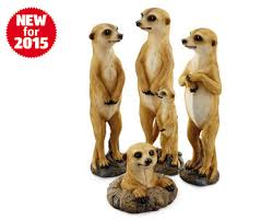 meerkat ornaments aldi great britain specials archive