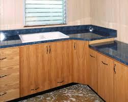 Kitchen Corner Cabinet Solutions Blind Corner Kitchen Cabinet Solutions Before After Best Home