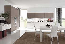 aran cuisine contemporary kitchen laminate polymer island terra aran