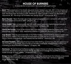 garage house music house of burners compilation hawkeyes