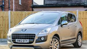 peugeot 4wd peugeot 3008 2 0 hdi hybrid4 electric auto 4x4 4wd pan roof sat