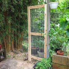 it u0027s not work it u0027s gardening new trellis
