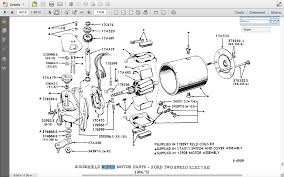 2 speed wiper motor wiring schematic ford truck enthusiasts forums