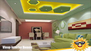 Home Interior Ceiling Design by 100 False Ceiling Designs For Living Room And Bedroom Youtube