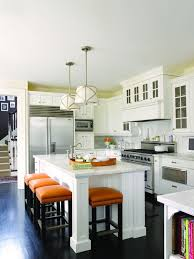 islands for kitchens with stools 94 best kitchen islands images on home