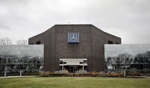 mercedes montvale nj with mercedes s move to atlanta who gets the city