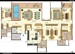 peninsula heights jp nagar luxury project 9845214077