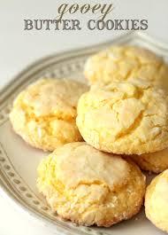 gooey red velvet cookies recipe