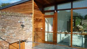 jonathan rhind architects heanton pool house beautiful places