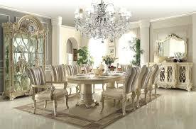 Ebay Dining Room Set Ivory Dining Room Furniture Ivory Dining Table Set Ivory Cream