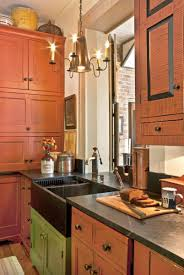 8 ways design a kitchen for an early house old house