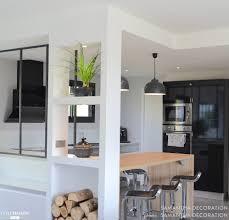 maison deco com cuisine decoration cuisine chic 25 best deco ideas on diy avec