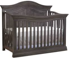 Hudson 3 In 1 Convertible Crib With Toddler Rail by Convertible Cribs With Toddler Rail Ashbury 4in1 Convertible
