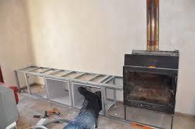 fabrication de coffre en bois fabriquer un meuble en placo je fais moi même