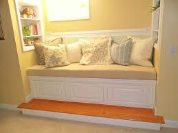 Custom Window Seat Cushions Window Seat Cushions