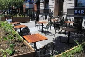 patio restaurantschiff boston s best restaurant patios the boston globe