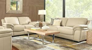 Faux Leather Living Room Set Leather Living Room Sets Cirm Info