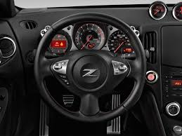 nissan 370z nismo wheels image 2013 nissan 370z 2 door coupe manual nismo steering wheel