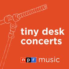 Small Desk Concerts Tiny Desk Concerts Audio Npr