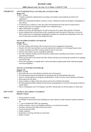 c counselor resume youth counselor resume sles velvet