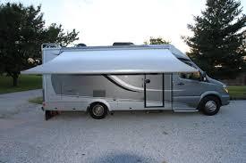 2014 leisure travel van mercedes sprinter camper for sale in