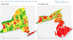 Map Of New York City Area by New York Population Map Map