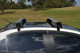 nissan juke roof bars alloy roof rack cross bar u0026 fitting kit for mazda bt 50 freestyle