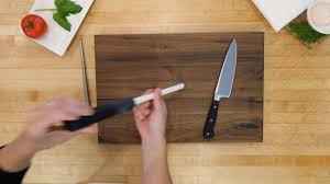 sharpening kitchen knives work sharp culinary sharpen your kitchen knives with the m3