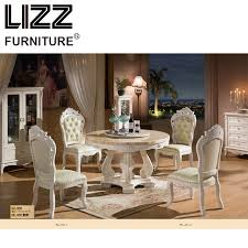 Tv In Dining Room Marble Dining Table Dining Room Furniture Set Royal Furniture