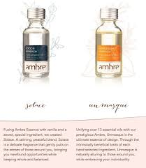 ambre blends hair green beauty in the city review ambre blends solace essence