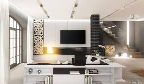 modern living room decorating ideas for apartments design a