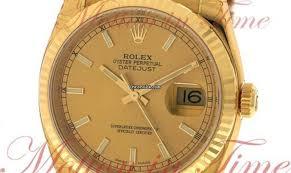 gold rolex oyster bracelet images Rolex datejust 31mm president champagne dial fluted bezel