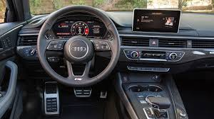 2018 audi s4 first drive just right yet again