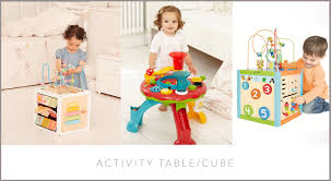 baby standing table toy babies first christmas gift ideas beautiful little moments