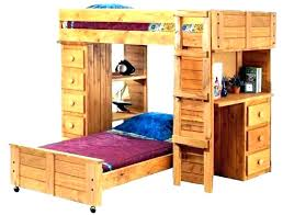 bunk bed with desk dresser and trundle bunk beds with desk and dresser loft beds with desks to save kids