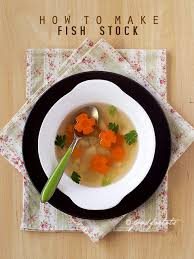 cuisine stock how to fish stock food 4tots recipes for toddlers