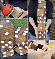 18 diy backyard games page 8 of 19 bees and roses