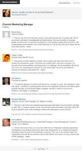 linkedin have you going loopy a few suggestions u2014 dawnehanks com