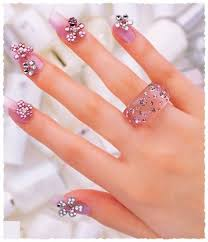 nail designs very cute french nail manicure design white tip