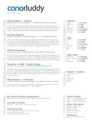 Asp Net Sample Resume by Design Skills For Resume Resume For Your Job Application