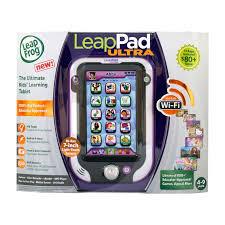 amazon com leapfrog leappad ultra xdi kids u0027 learning tablet