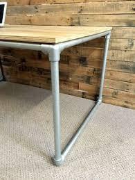 Diy Pipe Desk Kee Kl Corner Desk Plans Keekl Diy Pipedesk Cornerdesk